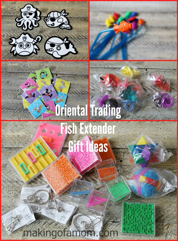 Oriental-Trading-Fish-Extender-Gift-Ideas
