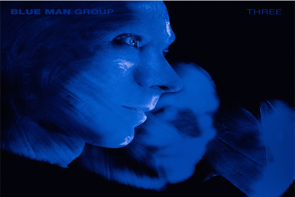 blog 1 blue man