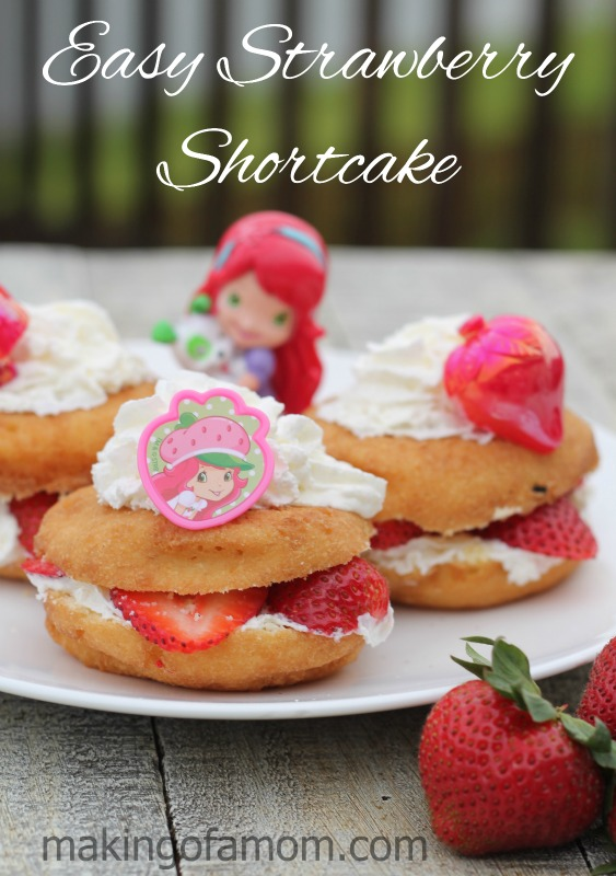 Easy-Strawberry-Shortcake