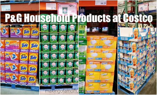 P&G-Household-Products