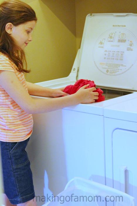 Paisley-Laundry