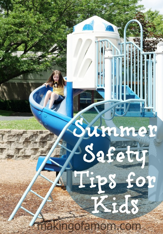 Summer-Safety-Tips