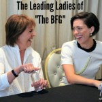 "The Leading Ladies of ""The BFG"""