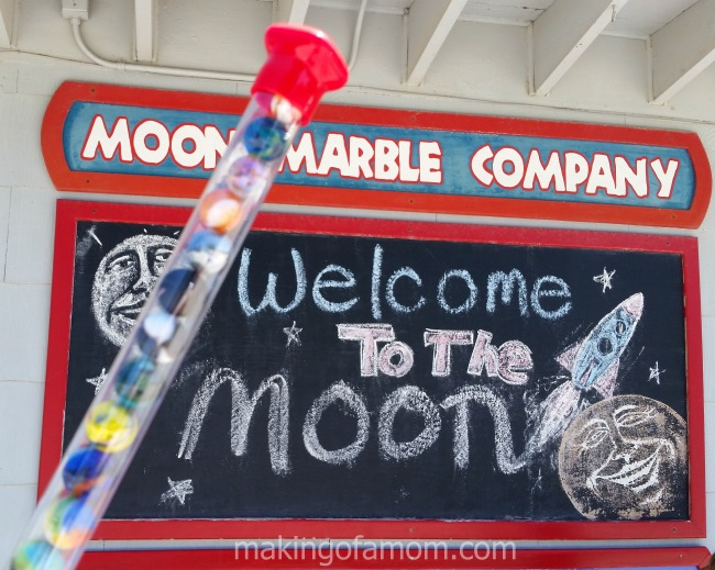 Moon-Marble-Sign