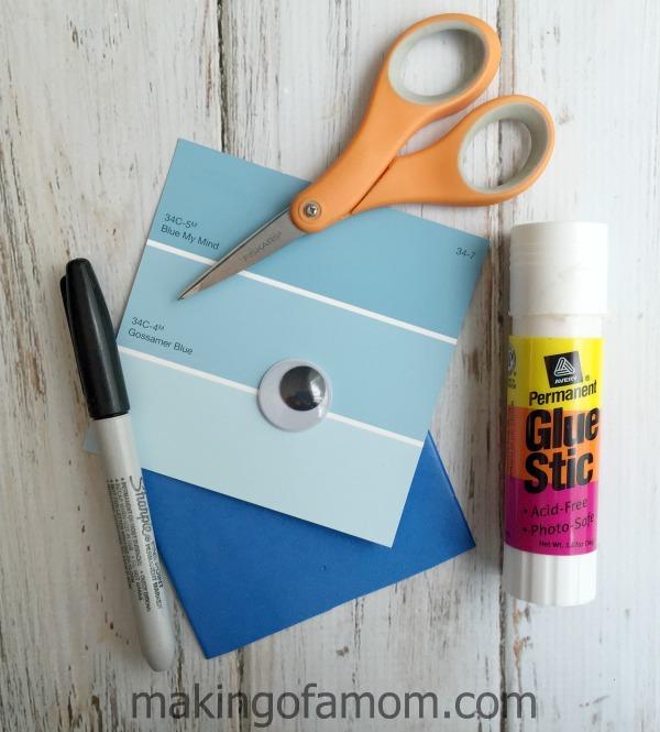 Paint-Chip-Fish-Craft-Supplies