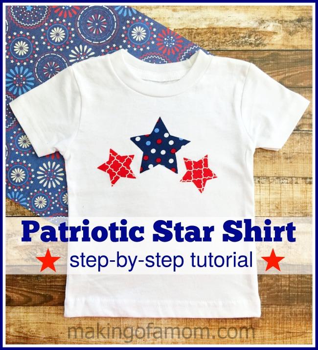 Patriotic-Star-Shirt