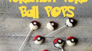 Pokemon Poke Ball POPS