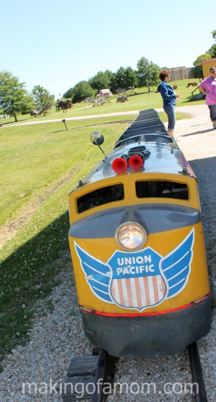 Union-Pacific-Train