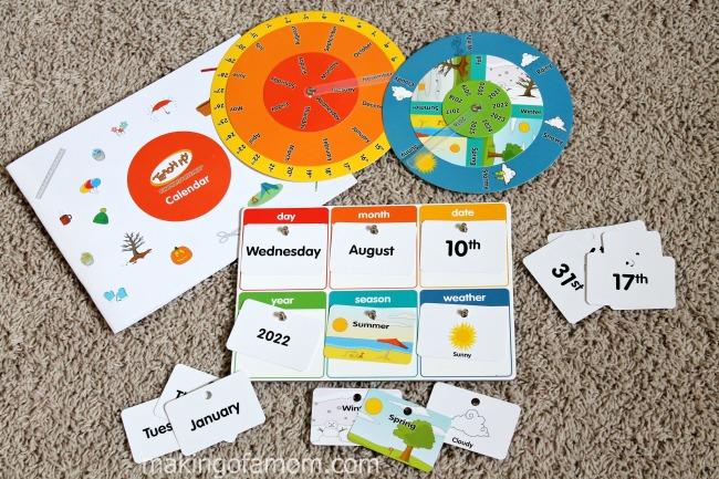 TM-Kindergartener-Calendar