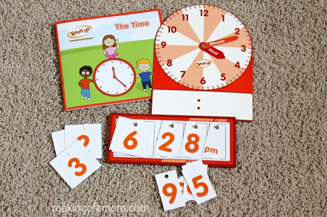 TM-Kindergartener-Time