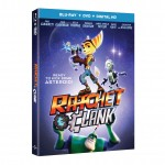 Ranger Training with Ratchet & Clank