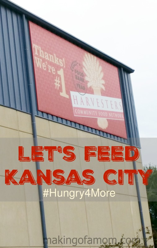 Food Banks Kansas City Missouri