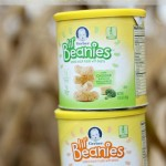 Healthy Toddler Snacks on the Go