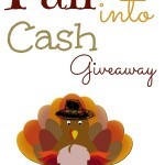 Fall into Cash $45 Giveaway