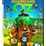 Guardians of Oz DVD Giveaway
