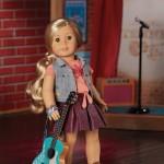 Meet the New American Girl: Tenney Grant