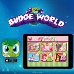 Strawberry Shortcake Games in Budge World