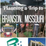 Planning a Trip to Branson