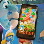 Smurf's Bubble Story