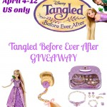 Tangled Before Ever After Giveaway