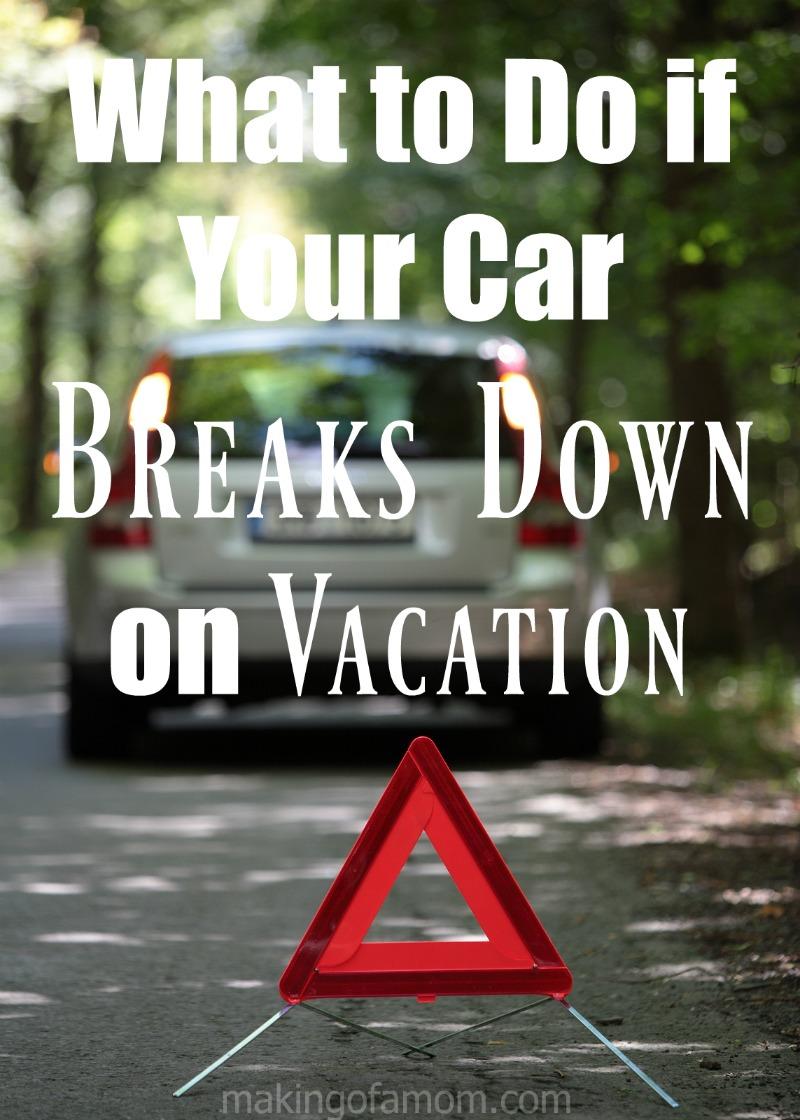 Car-Break-Down-Vacation