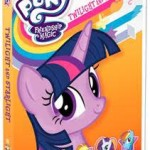 My Little Pony: Twilight and Starlight Giveaway