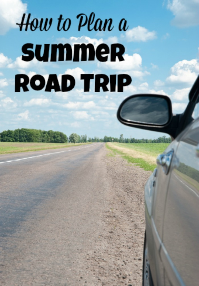 Plan-Summer-Road-Trip