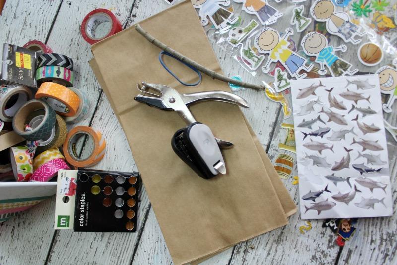 Summer-scrapbook-supplies