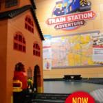 New Train Station Adventure at LDC Kansas City