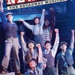 Seize the Day and Get NEWSIES on Digital HD