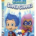 Super Guppies Giveaway