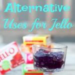 10 Alternative Uses for Jello