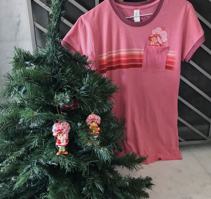 SSC Ornament