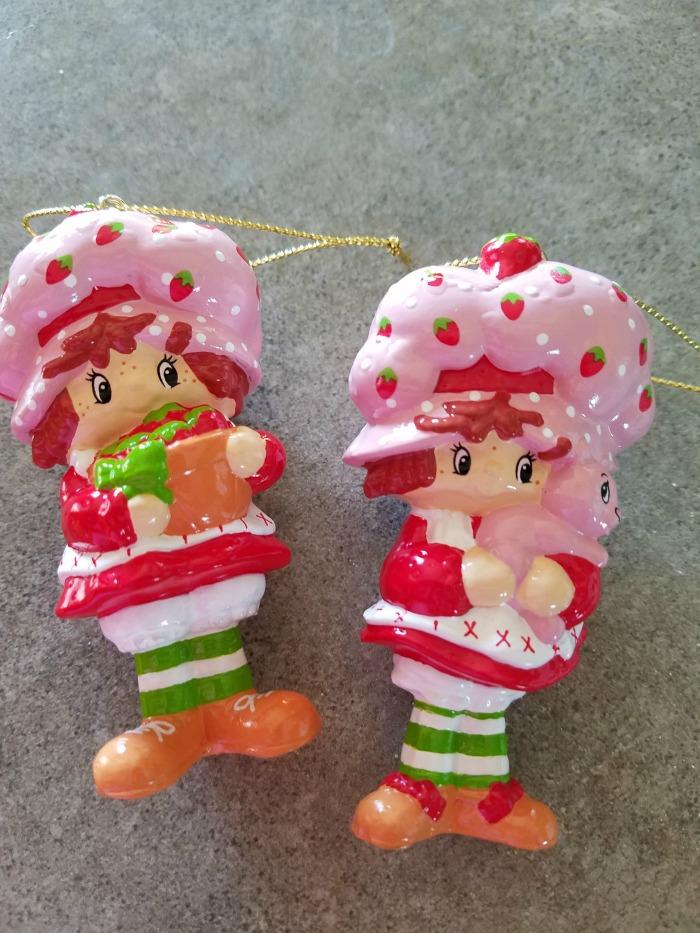 SSC-Ornaments