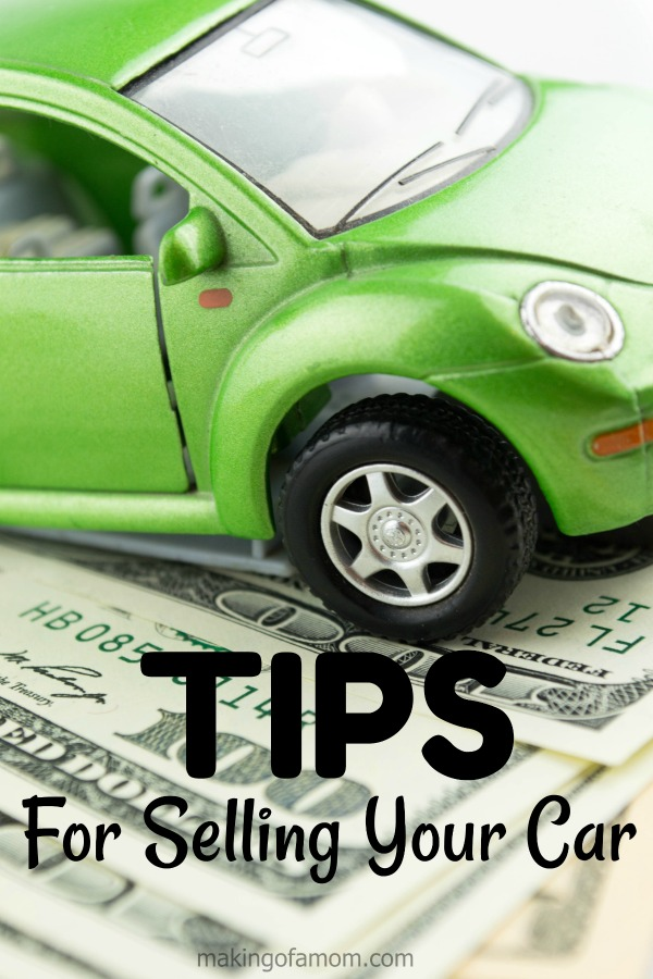 Tips-Selling-Car