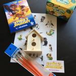 A Stork's Journey DIY Kit Giveaway