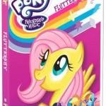 My Little Pony Fluttershy DVD Giveaway