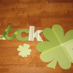 """It's Your """"Luck""""y Day"""