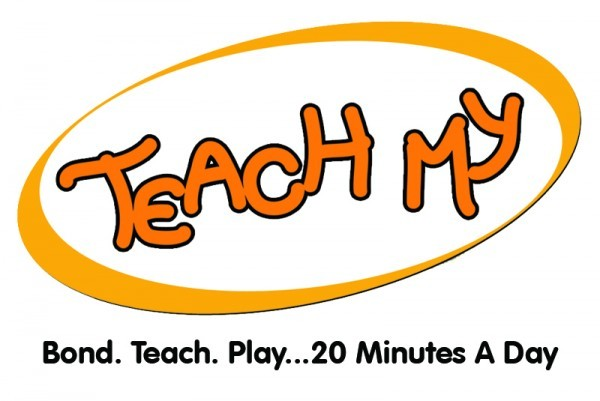 Teach My Logo With Tag