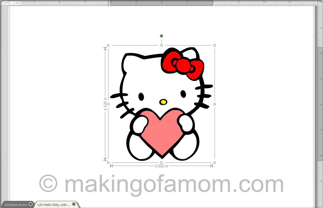 Hello Kitty Valentine Card – Hello Kitty Valentine Cards