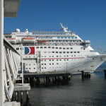 My First Cruise – Carnival's Paradise