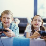 Too Much Technology and Toddlers – What can Go Wrong
