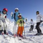 ski breck