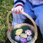 Fun Ways to Celebrate Easter with Your Toddler