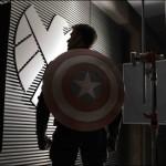 Captain America Coming April 2014