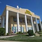 Dixie Stampede, Branson Missouri Review