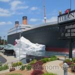 Titanic Attraction, Branson Missouri