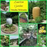 Lauritzen Gardens, Omaha Nebraska