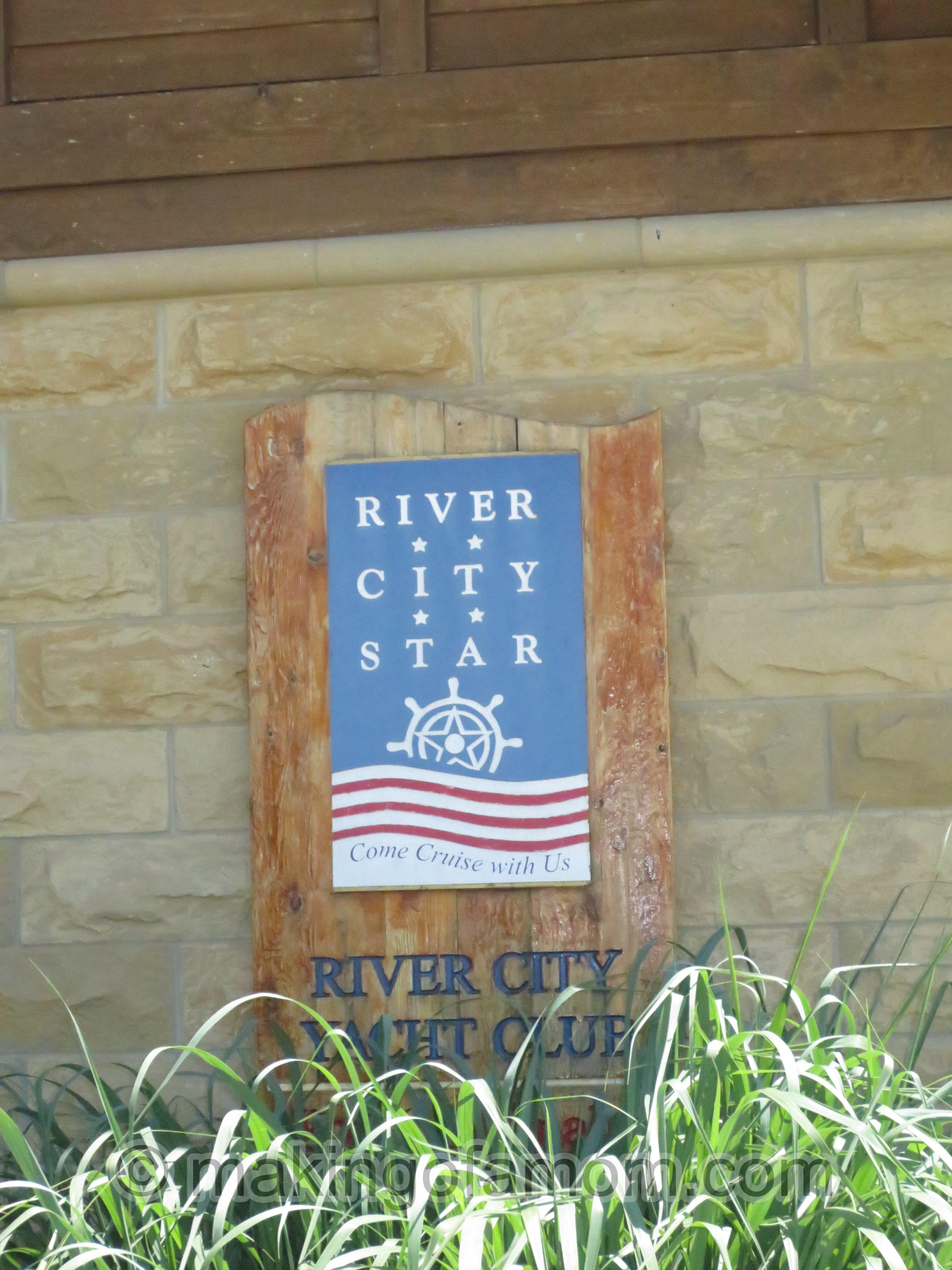 River City Star Omaha Nebraska