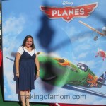 High Flying Fun with Disney PLANES #DisneyPlanePremiere